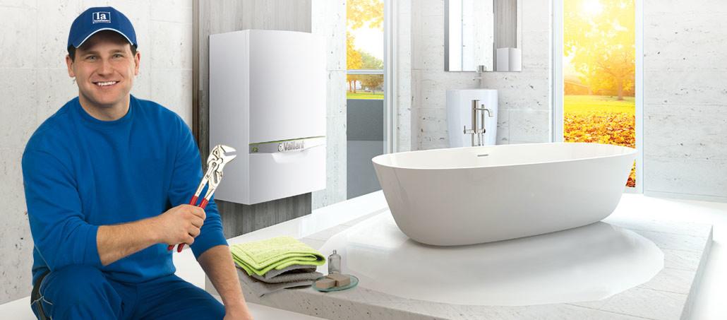 Bild zu Artikel: Badezimmer-Sanierung: worauf es ankommt
