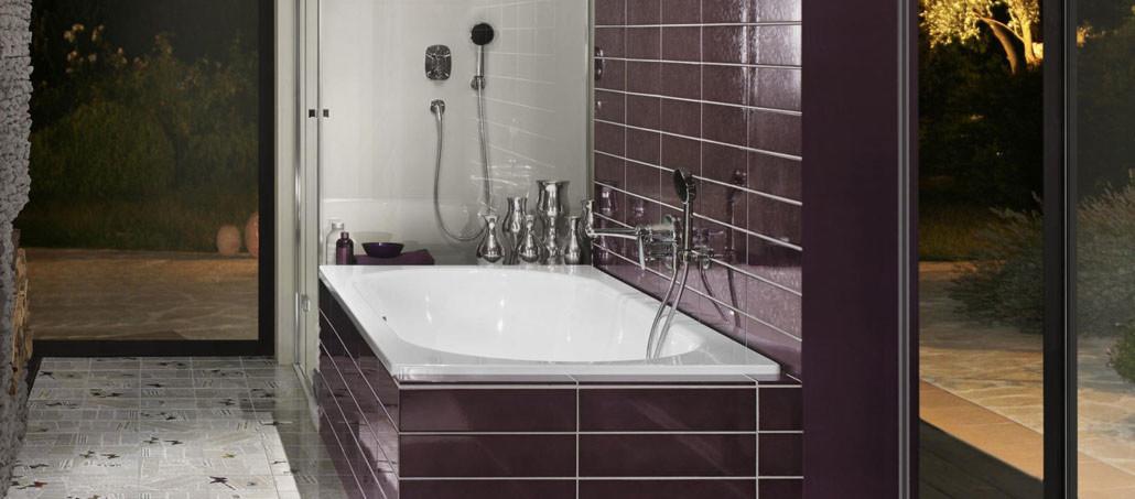 Bild zu Artikel: Dusche oder Badewanne?